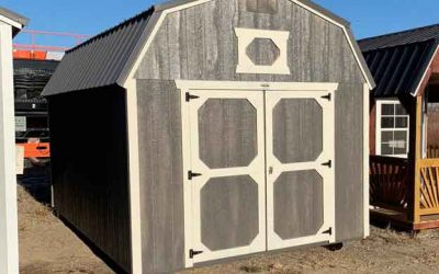 Lofted Barn 6'3″ Walls